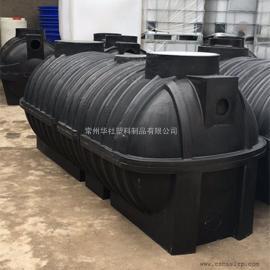 南京3T立方新款一次成型化粪池农村改造化粪池环保化粪池厂家