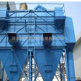 中央木工业收尘器气箱布袋除尘器河南大功率脉冲防爆DSMP32-3