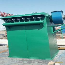 厂家供应布袋除尘器 脉冲布袋除尘器 单机旋风除尘器 除尘布袋