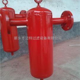 空压机用精密气水分离器DN-32、优质产品供应厂家