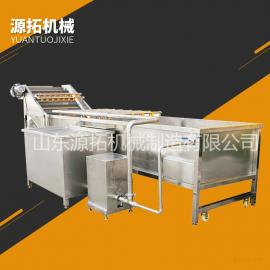 专业供应大枣红枣清洗机
