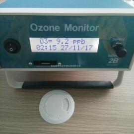 美国2B产品-model 202型臭氧分析仪