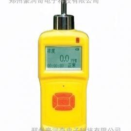 泵吸式单一气体检测报警仪,测量有害气体的仪器,氨气检测仪