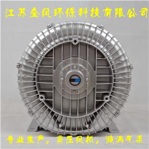 高压旋涡风泵