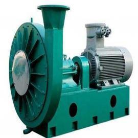 MJG煤气加压鼓风机|煤气输送气体|密封零泄漏风机