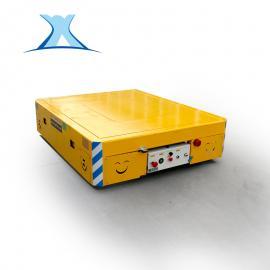 7吨蓄电池电动平车 普通车间电动平板车 无轨电动平车重型车