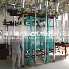 藜麦加工设备,杂粮加工设备,加工藜麦的机器