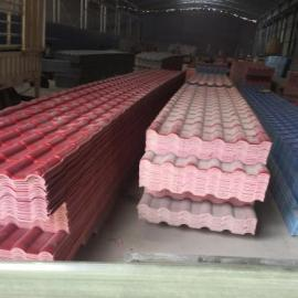 临沧树脂瓦厂