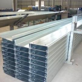 昆明C型钢/楼承板批发价格