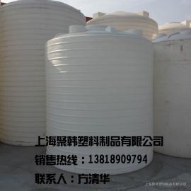 浙江10吨塑料水箱/10立方PE储水罐/10吨塑料水塔蓄水桶