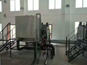叠螺污泥脱水机处理能力