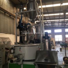 PVC拌料机SRL-Z500/1000张家港科培达机械有限公司
