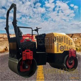 2吨全液压压路机轮宽可定制2吨座驾压路机压实绿化工程