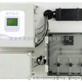 STAC CL高浓度余氯硫化物在线分析仪