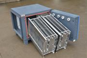 蓝箭推荐五金加工厂高效油烟净化器