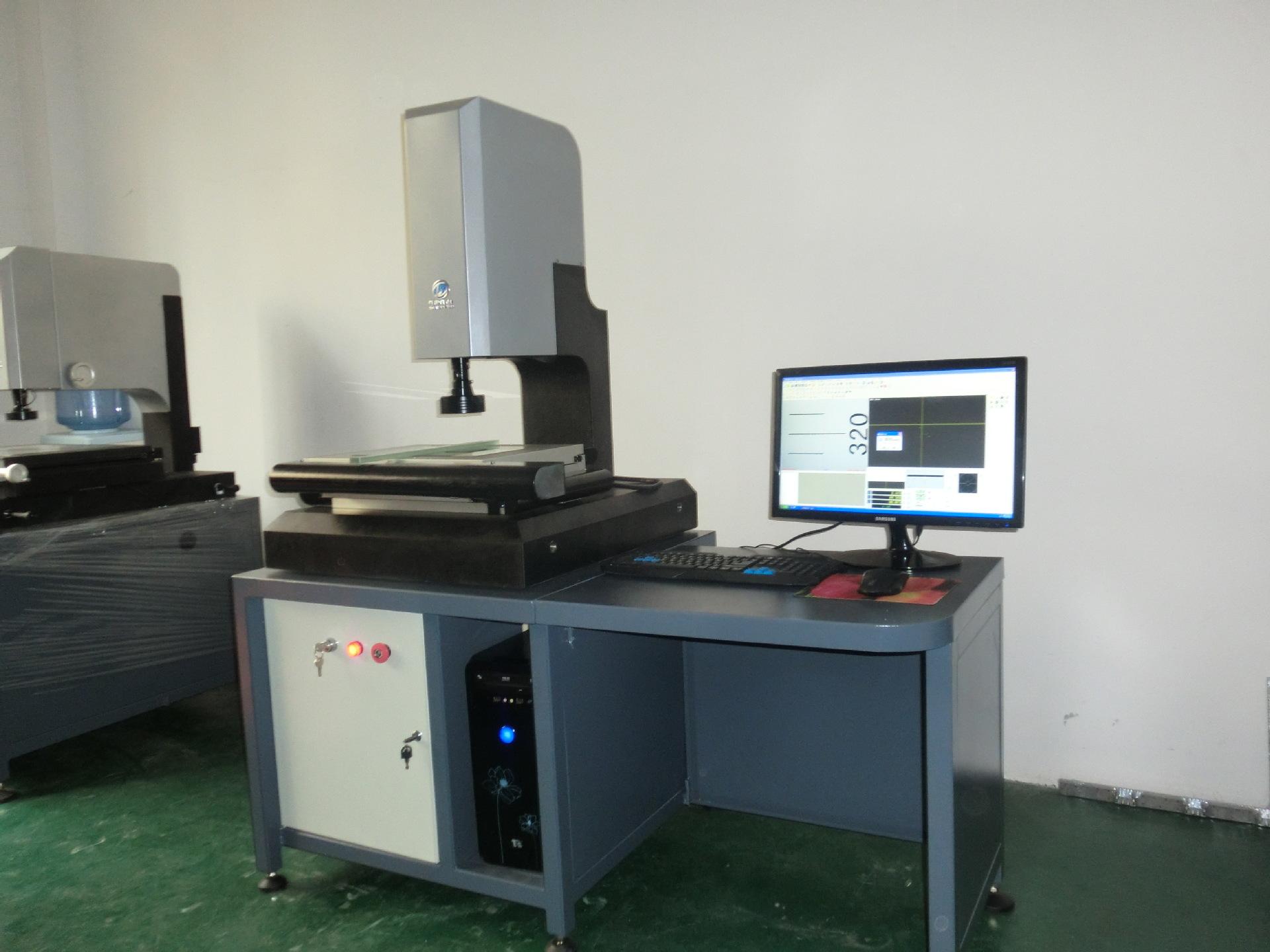 光学影像测量仪VMP400