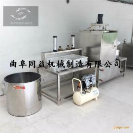卤水豆腐机厂家直销 多功能四季新鲜豆浆豆腐机不锈钢花生豆腐机