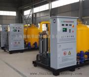 轻烃燃气厂家-九江专业-锅炉煤改气