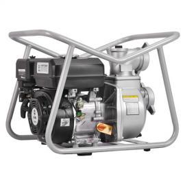汉萨汽油三寸水泵家用抽水机EU-30B现货