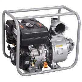 汉萨四寸汽油水泵EU-40B抽水机家用现货