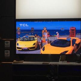 室内大厅高清P2.5LED全彩显示屏多少钱一平方