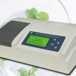 纯牛奶・奶粉蛋白质快速检测仪
