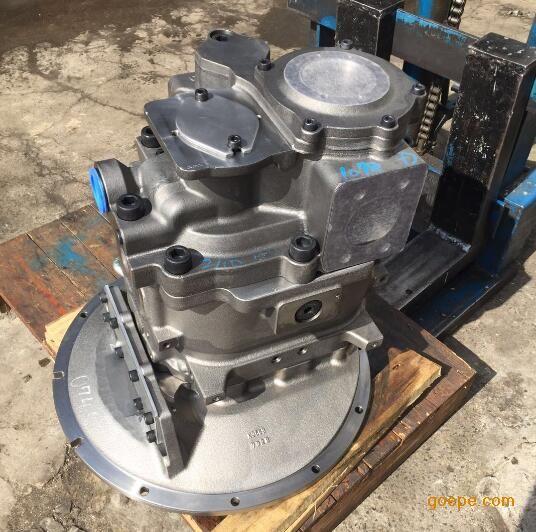 上海维修川崎液压泵k5v215 柱塞泵维修图片