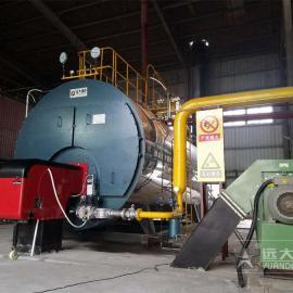 15吨燃气环保锅炉厂家及耗气量