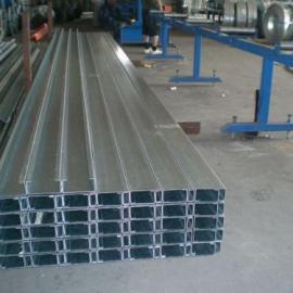 C型钢厂家多少钱一吨