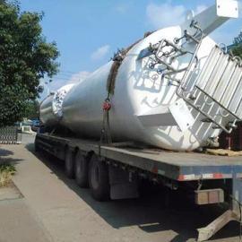30立方立式液氧储罐--空分系统用