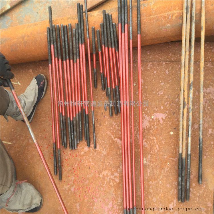 左右螺纹吊杆 L2左右螺纹吊杆 左右螺纹吊杆连接件