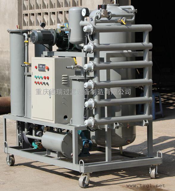 新型液压油滤油机