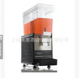 美国欧米茄OSD12-50饮料机、欧米茄单缸3加仑冷饮机