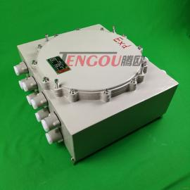 BXJ51-IP65防爆IIC接线箱铝合金端子箱防爆分线箱湖北厂家