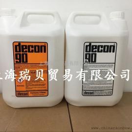 英���M口迪康Decon 90�A性清洗液