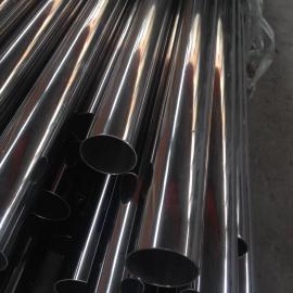 食品级S31603不锈钢抛光管316L不锈钢无缝管价格