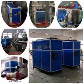 工业冷风机(低温空调)型号、选型、应用案例