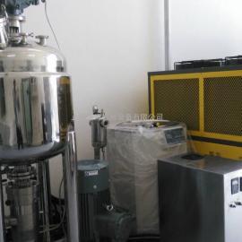 注射用达菲林乳化机,注射用醋酸曲普瑞林乳化机