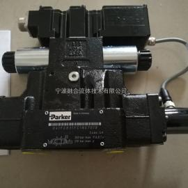 派克比例阀D41FCB31FC1NE70 现货供应 100%原装产品