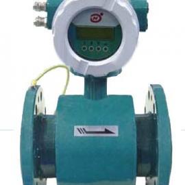 卫生型电磁流量计 生活用水测量表 LDC电磁水表