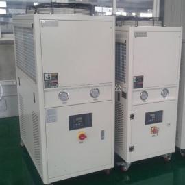上海冷水机_冷冻机_风冷式冷水机