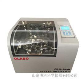 恒温摇床/恒温振荡器*带压缩机可制冷/应用范围广