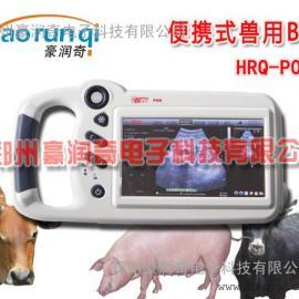 羊用B超,牛用B超,猪用B超厂家报价