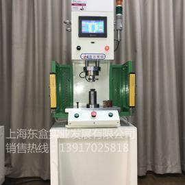 电子压力机,精密智能伺服电子压力机