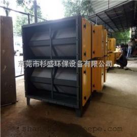 惠州UV光解除臭净化器厂家 惠州等离子UV光解除臭净化器价格