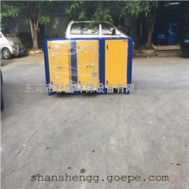 广东养殖厂废气臭气治理设备等离子光解净化器