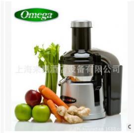 美国 Omega欧米茄 BMJ332 大口径蔬果榨汁机