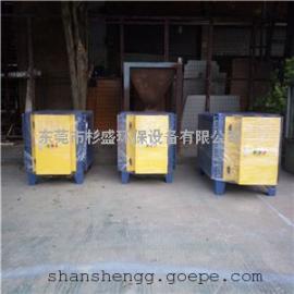 深圳西餐厅高效复合式油烟净化器