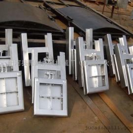 不锈钢双止水闸门多少钱一套