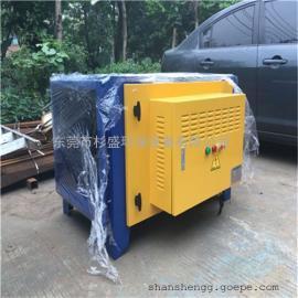 广州厨房油烟治理设备/厨房油烟净化器